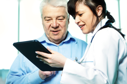 Electronic Health Record Online EHR and EMR, Practice Management Software and PACS systems